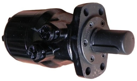 DOSTAWA GRATIS! 01539076 Silnik hydrauliczny orbitalny Powermot (objętość robocza: 203,2 cm³, maksymalna prędkość ciągła: 366 min-1 /obr/min)