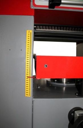 DOSTAWA GRATIS! 44349919 Grubościówka Holzmann (szerokość/wysokość obróbki: 530/3-300 mm)