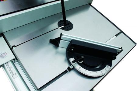 DOSTAWA GRATIS! 44349941 Piła taśmowa Holzmann 230V (wymiary obrabianego przedmiotu: 465/290 mm, wymiary blatu: 535x485 mm)