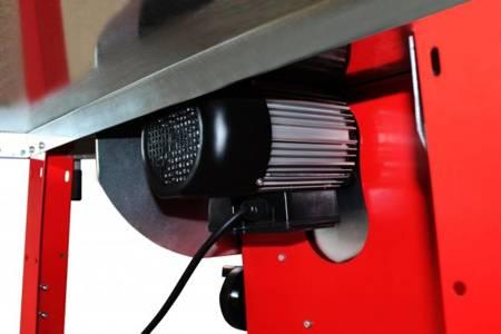 DOSTAWA GRATIS! 44350018 Tarczówka stolarska Holzmann 230V (max. średnica tarczy: 315 mm, wymiary blatu: 500x800 mm)