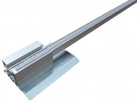 DOSTAWA GRATIS! 44350026 Tarczówka stolarska Holzmann 230V (wymiary tarczy: 315x30x3,2 mm, stół roboczy: 760x350 mm)