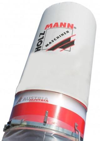 DOSTAWA GRATIS! 44353123 Odciąg do trocin Holzmann 230V (wydajność: 1080 m3/h, moc: 0,5/0,75 kW)