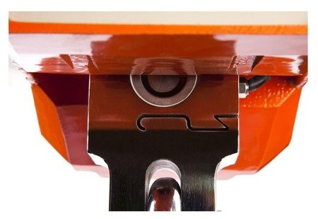 DOSTAWA GRATIS! 45643497 Waga hakowa Steinberg Systems LED (udźwig: 3T)