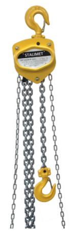 IMPROWEGLE Wciągnik łańcuchowy SBE 10,0 (udźwig: 10000 kg, wysokość podnoszenia: 6 m) 33938948