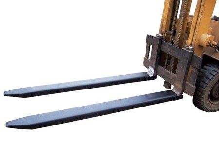 Przedłużki wideł udźwig 6000kg (2300mm) 29016508