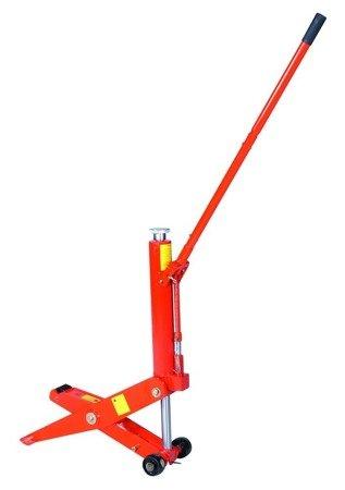 SWARK Podnośnik hydrauliczny pazurowy przesuwny GermanTech (udźwig: 7 T) 99724877