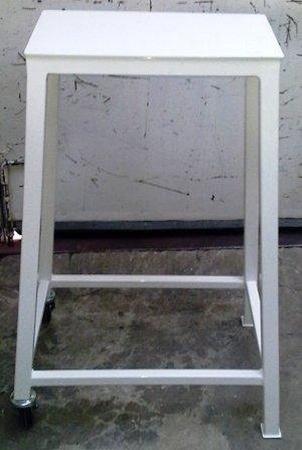 Stół pod przecinarkę, szlifierkę (wymiary: 500x400x1000 mm) 77156982