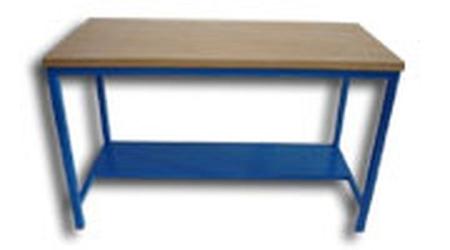Stół warsztatowy dwustanowiskowy (wymiary: 2000x750x900 mm) 77156854
