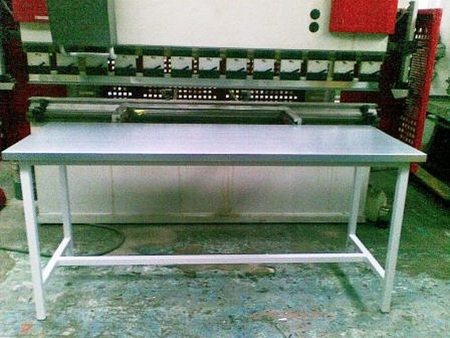 Stół warsztatowy (wymiary: 2000x750x900 mm) 77156907
