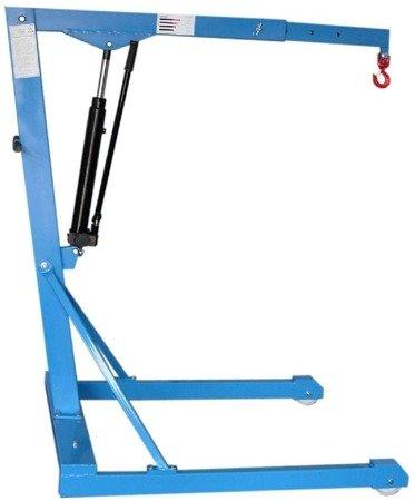 Żuraw hydrauliczny ręczny, paletowy (udźwig: od 270 do 500kg) 6177831